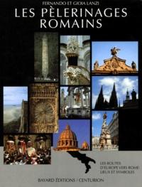 Deedr.fr Les pélerinages romains Image
