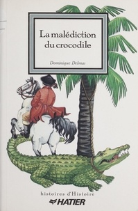 Giorda - La malédiction du crocodile.