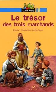 Giorda - Le trésor des trois marchands.