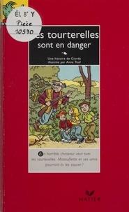 Giorda - Les tourterelles sont en danger.