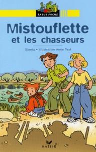 Histoiresdenlire.be Mistouflette et les chasseurs Image