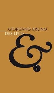 Giordano Bruno et Danielle Sonnier - Des liens.