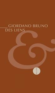 Giordano Bruno - Des liens.
