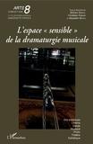 """Giordano Ferrari et Héloïse Demoz - L'espace """"""""sensible"""""""" de la dramaturgie musicale."""