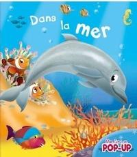 Giorgia Farnesi - Dans la mer.