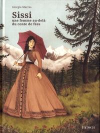 Giorgia Marras - Sissi - Une femme au delà du conte de fées.