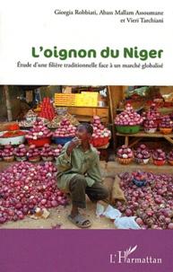 Corridashivernales.be L'oignon du Niger - Etude d'une filière traditionnelle face à un marché globalisé Image