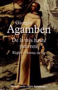 Histoiresdenlire.be De la trés haute pauvreté - Règles et forme de vie, Homo Sacer IV, 1 Image