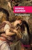 Giorgio Agamben - Profanations.