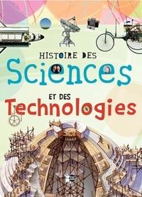 Giorgio Bergamino et Gianni Palitta - Histoire des sciences et des technologies.