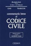 Giorgio Cian - Commentario breve al codice civile.