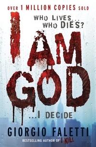 Giorgio Faletti - I Am God.