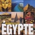Giorgio Ferrero - Merveilles d'Egypte.