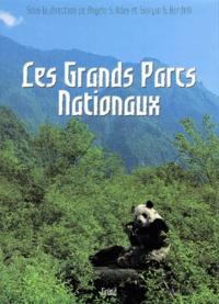 Accentsonline.fr Les grands parcs nationaux Image