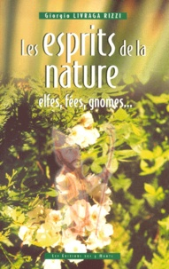 Histoiresdenlire.be Les esprits de la nature. Elfes, fées, gnomes... Image