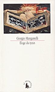 Giorgio Manganelli - .