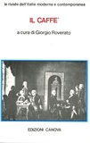 Giorgio Roverato - Il Caffè.