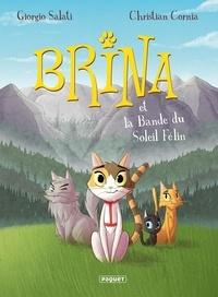 Brina- Tome 1, Le gang du soleil - Giorgio Salati pdf epub