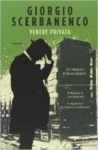 Giorgio Scerbanenco - Venere privata.