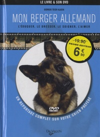 Giorgio Teich Alasia - Mon berger allemand. 1 DVD