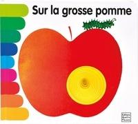 Giorgio Vanetti et Claire Allouch - Sur la grosse pomme.