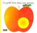Giorgio Vanetti - Un petit trou dans une pomme.