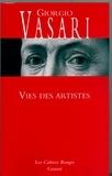 Giorgio Vasari - Vies des artistes - (*).