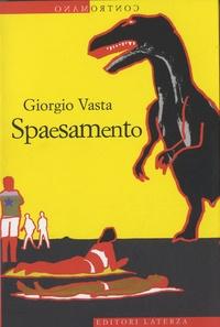 Giorgio Vasta - Spaesamento.
