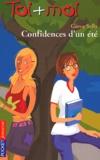 Giova Selly - Toi + Moi Tome 33 : Confidences d'un été.