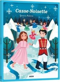 Giovana Medeiros et Elodie Fondacci - Casse-Noisette.