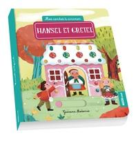 Giovana Medeiros - Hansel et Gretel.