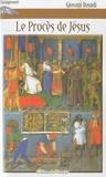 Giovani Rosadi - Le Procès de Jésus.