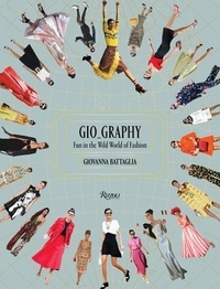 Deedr.fr Gio_graphy: fun in the wild world of fashion Image