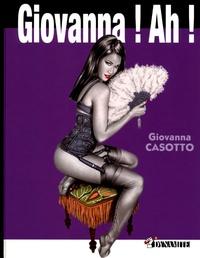 Giovanna Casotto - Giovanna ! Ah !.