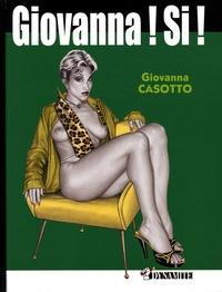 Giovanna Casotto - Giovanna ! Si !.