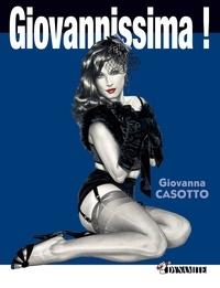 Giovanna Casotto - Giovannissima ! Tome 1 : .