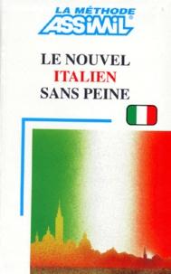 Giovanna Galdo - Volume nouv italien s.p. anc ed.