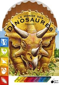 Giovanna Mantegazza - Le monde des dinosaures.