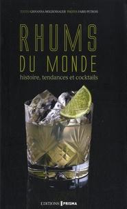Rhums du monde - Histoire, tendances et cocktails.pdf