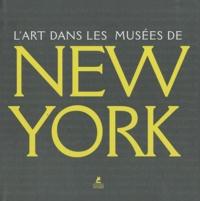 Giovanna Uzzani - L'art dans les musées de New York.