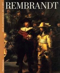 Giovanni Arpino et Valeria Meloncelli - Rembrandt.
