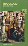 Giovanni Boccaccio - Decameron - Pack en 2 volumes.