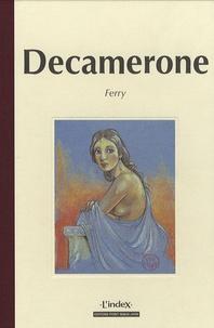 Giovanni Boccaccio - Decamerone.