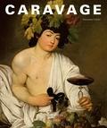 Giovanni Careri - Caravage - La peinture en ses miroirs.