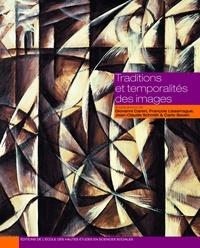 Giovanni Careri et François Lissarrague - Traditions et temporalités des images.