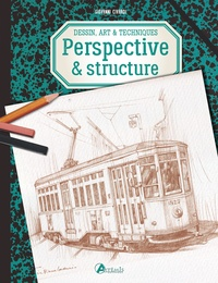 Giovanni Civardi - Perspective & structure.