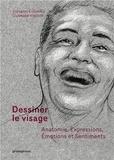 Giovanni Colombo et Giuseppe Vigliotti - Dessiner le visage - Anatomie, expressions, émotions et sentiments.