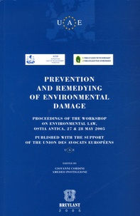 Prevention and Remedying of Environmental Damage.pdf