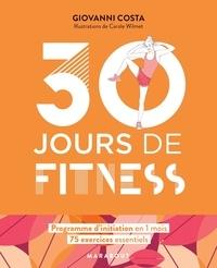 Giovanni Costa - 30 jours de fitness.