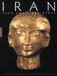 Galabria.be Iran - 2500 Ans d'art perse Image